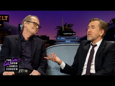 'Reservoir Dogs' Memories w/ Steve Buscemi & Tim Roth