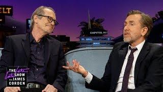 "Steve Buscemi en Tim Roth kijken terug op Reservoir Dogs: ""We klooiden maar wat"""