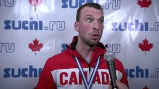 Patrice Lemieux | Champion olympique