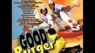 Good Burger Soundtrack-Were all Dudes