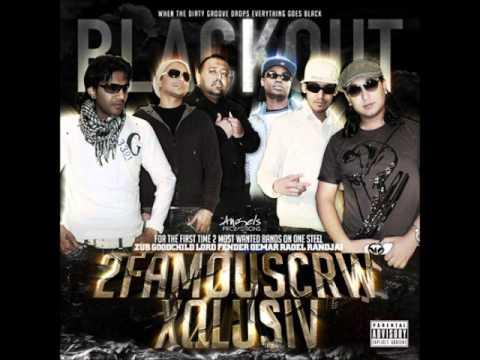 Dil lena khel  2famousCRW ft Xqlusiv blackout