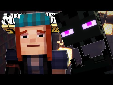 Minecraft Story Mode   SHE'S INFECTED?!   Episode 2 [#2]
