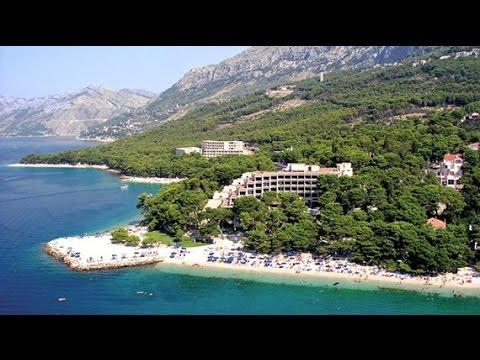 Bluesun Hotel Soline, Brela, Croatia