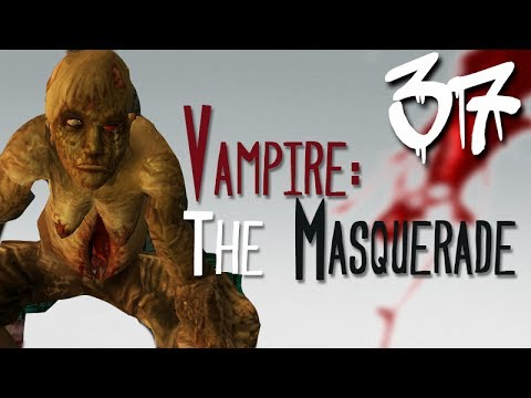 Let's Play Vampire: The Masquerade - Bloodlines [BLIND] - Part 37 - The Tmizisce Creation