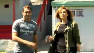 برومو مقابلات العربية الخاصة مع نجوم اوروبا - الاثنين