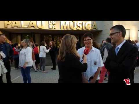 La Unió Musical entre las ganadoras del 1º Premio del 42 Certamen de Bandas de la Diputación