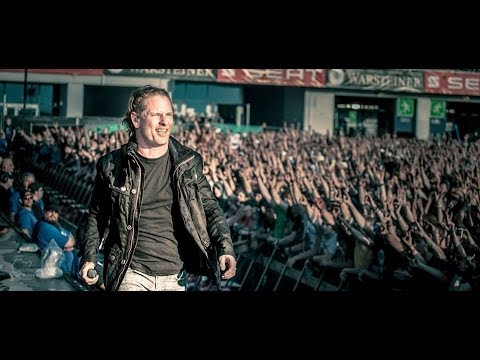 Stone Sour - Rock Am Ring 2013