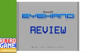 Eye Hand video game review for XaviXPORT