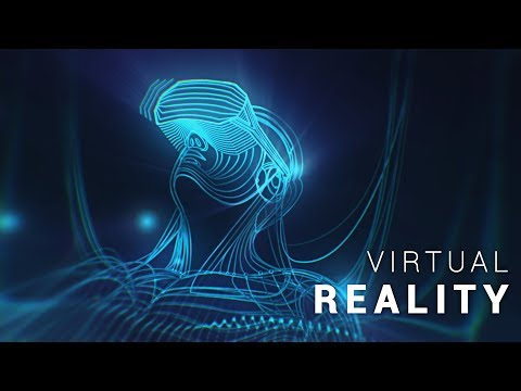 Virtual Reality: Our Digital Escape