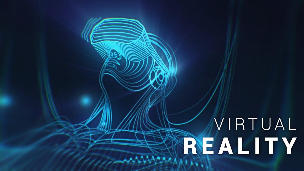 Virtual Reality: Our Digital E...