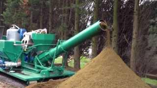 Gülleentwässerung Huning Umwelttechnik