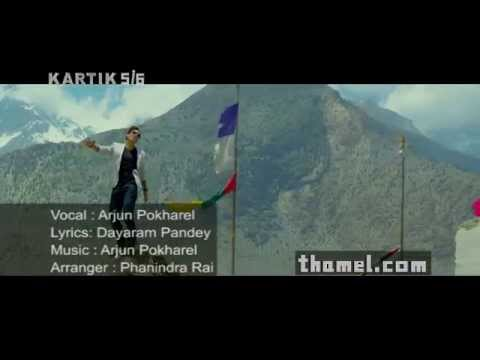 Timi Nabhaye || Song of Nepali Movie ||...