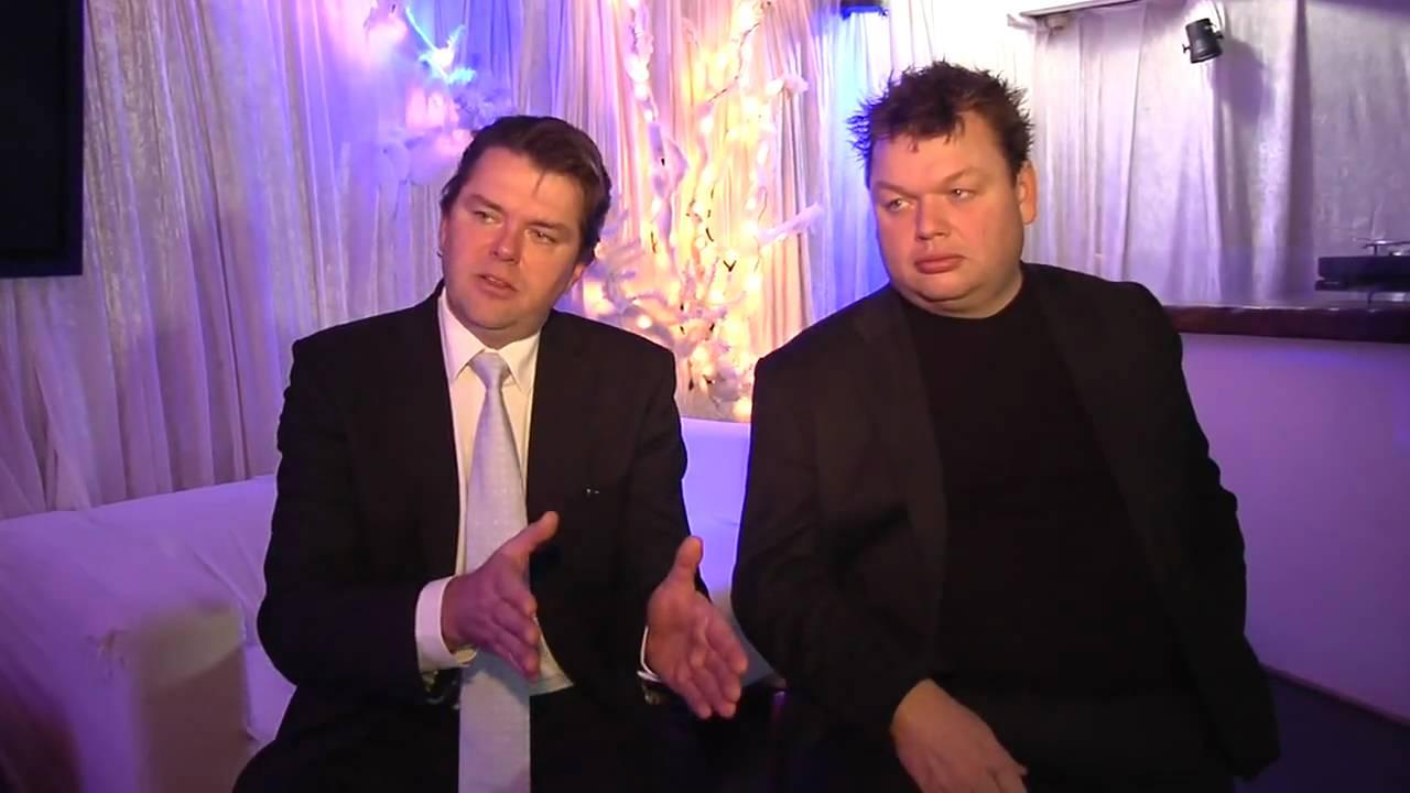 Kay Van Der Linde And Erik Van Bruggen Youtube