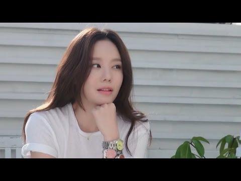 Kim Ah Jung - Brand ambassador of Milton Stelle.