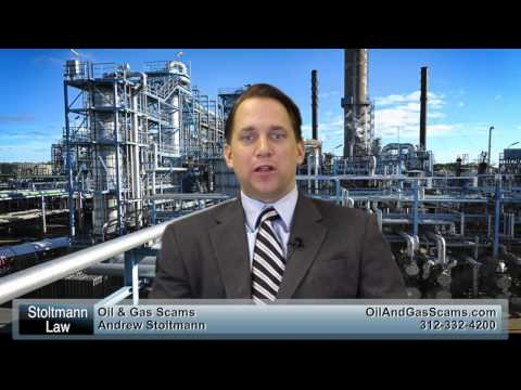 Oil And Gas Investment Scams Call 312-332-4200