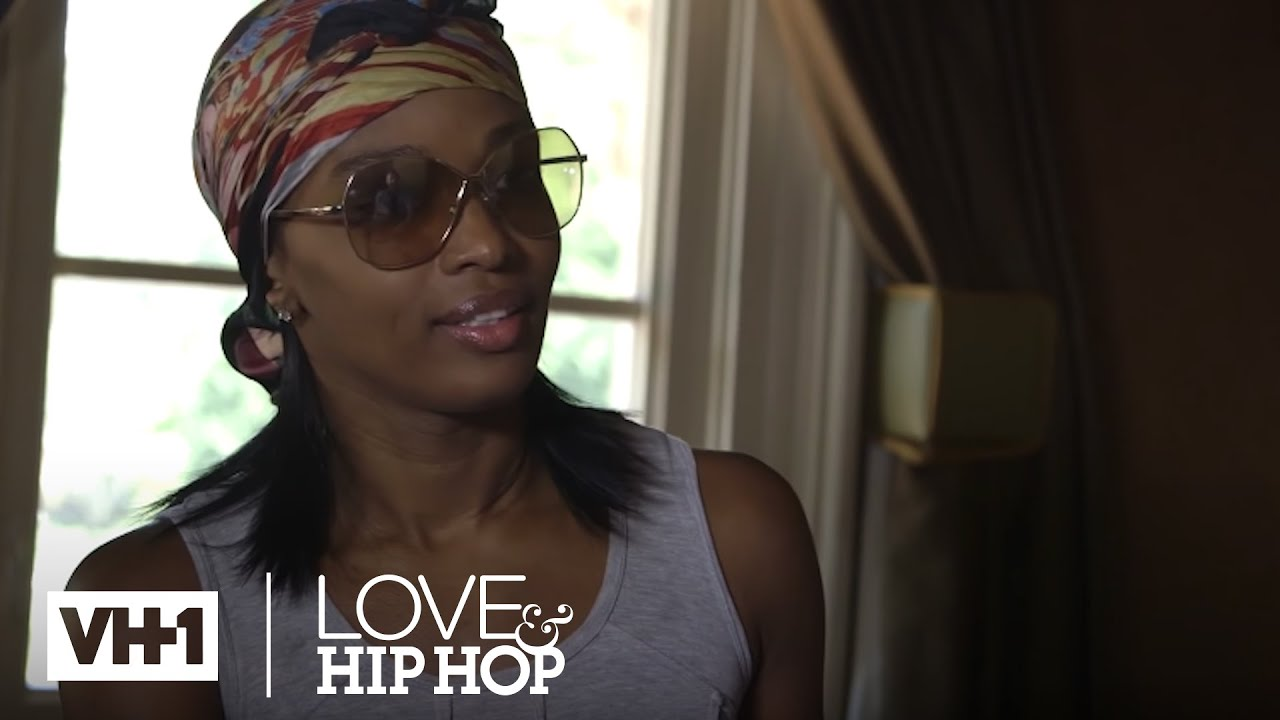 Love and hip hop sex tape trailer