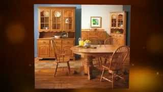 Amish Built Furniture Ny