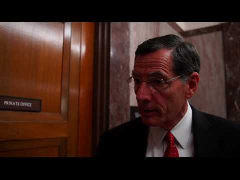 Sen. John Barrasso: 'We know that the whole Obamacare program has failed'