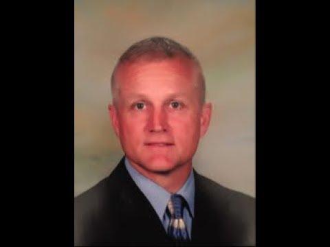 Eddie Price, Deputy Superintendent, Johnston County Public Schools