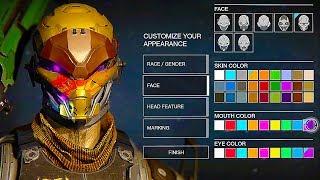 Destiny 2 - EDZ Gameplay Walkthrough Demo PS4 (Gamecom 2017)