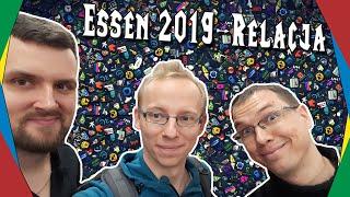 Essen 2019 | RELACJA