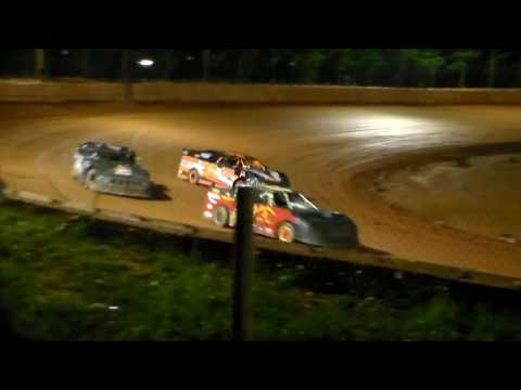 Rolling Thunder Raceway(SUPER STOCK 4's)  7-29-16