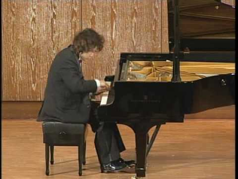 Prokofiev - 10 Pieces from 'Romeo and Juliet'  (8/10) - Andrei Yeh 葉孟儒 鋼琴