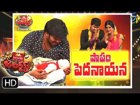 Extra Jabardsth | 21st July 2017| Full Episode | ETV Telugu
