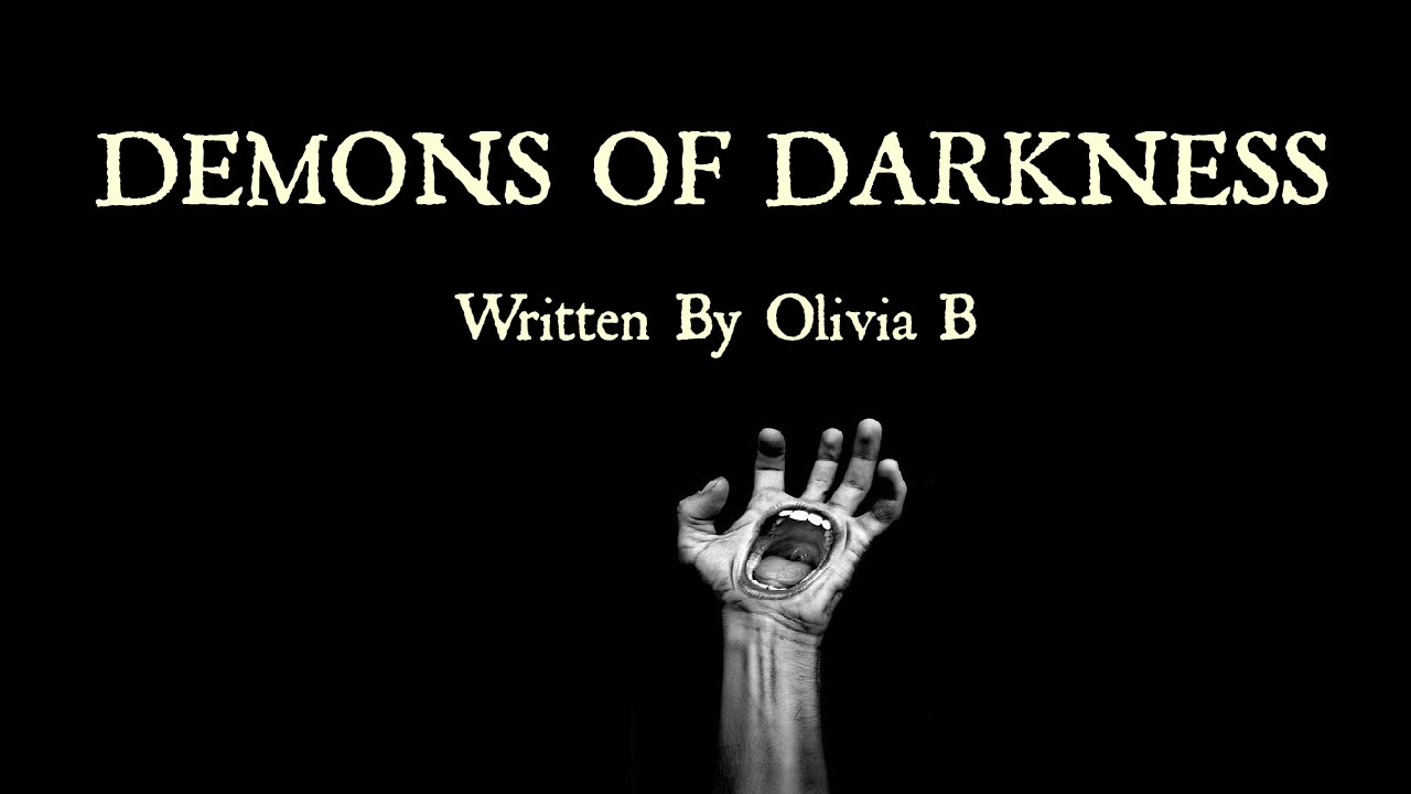 theme of the poem darkness by lord byron