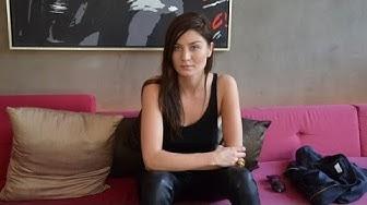 Malin Buska - Intervju inför Snabba Cash - Livet Deluxe