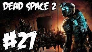 Dead Space 2 seriyasining 27 - Centrifuge