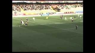 Genoa-LECCE 1-0 - 03/03/2007 - Campionato Serie B 2006/'07 - 5.a giornata di ritorno