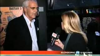 Prof. B. Siciliano intervista per Futuro Remoto 2009 - RAI 3 Buongiorno Regione - 19 Nov 2009