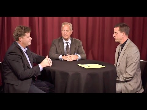Freedom Foundation discusses Clark County's charter