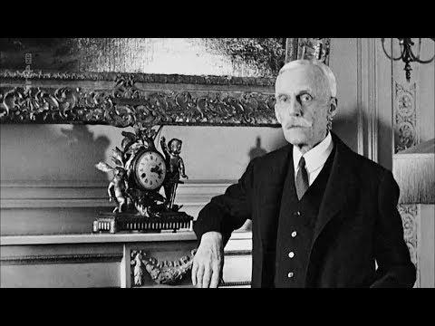 Andrew William Mellon le financier de Staline