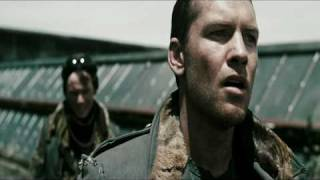Терминатор 4  (2009) Terminator Salvation - Трейлер / Trailer True HD 720p