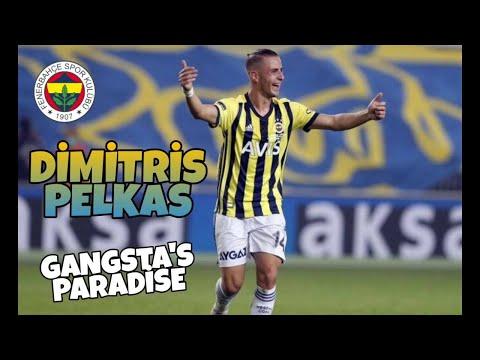 Dimitrios Pelkas   Gangsta's Paradise 2020 2021