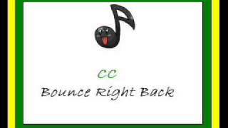 CC - Bounce Right Back