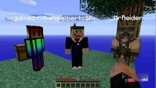 Aventuras en Minecraft 3# - Skyblocks ep...