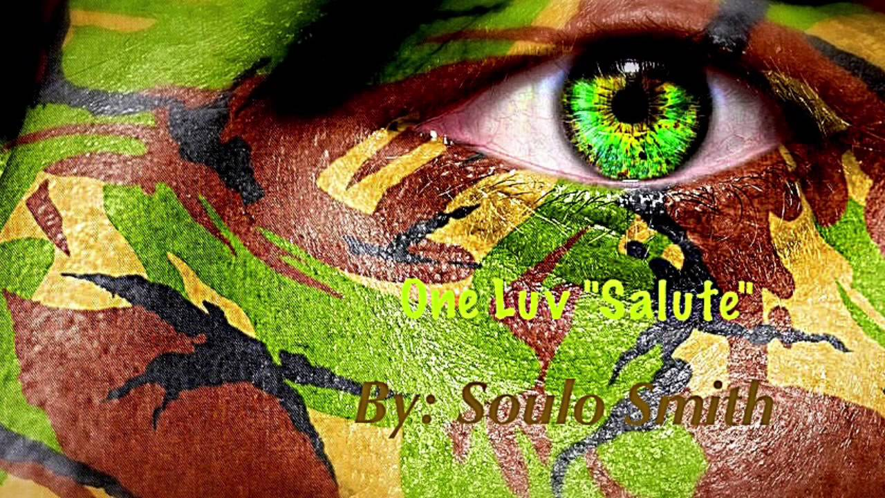 One Luv (Salute) by Soulo Smith