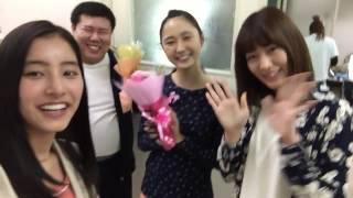 動画編集が趣味という、映画『インターン!』主演の新木優子が撮影&監...