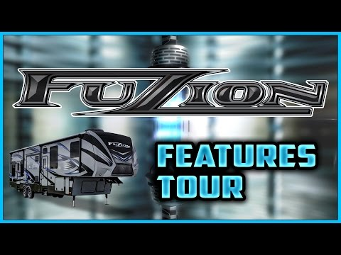 keystone-fuzion-rv-2016-toy-hauler-features-tour-video-review