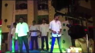 Meri neend mera chain mujhe lota doFunny dance HYC group dance