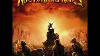 Nocturnal Rites -  Against the World