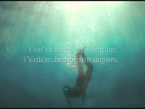 Further Away by Ben Howard (Lyrics)