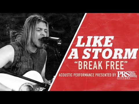 PRS Acoustic Weekend: LIKE A STORM -