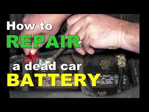 how-to-repair-a-dead-car-battery---top-battery-recovery-hack!