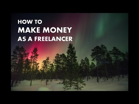 How to Make Money as a Freelancer – Without Competing for Jobs on Elance or oDesk