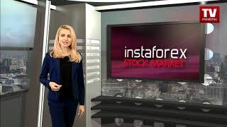 InstaForex tv news: Stock Market: weekly update (19.09.2017)