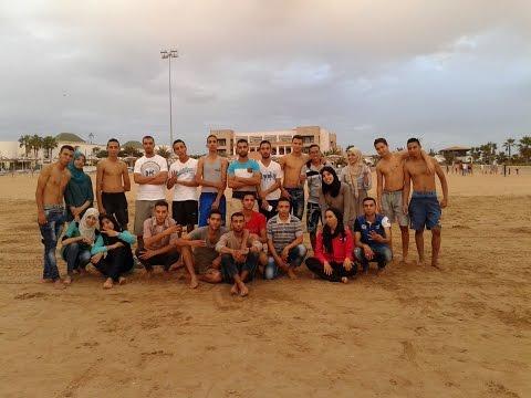 Sortie d'agadir Group Assaid Faddouli